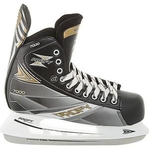 купить Хоккейные коньки CK PROFY Z 7000 CK - IS000066 - Черный (45) дешево