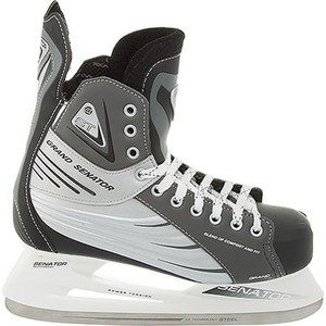 Хоккейные коньки CK SENATOR GRAND ST - IS000078 Серый (44)