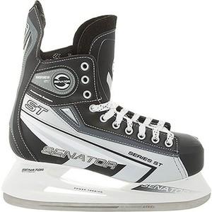 Хоккейные коньки CK SENATOR ST - IS000075 Черный (46)