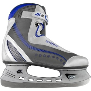 Хоккейные коньки CK STRIKE - IS000119 Черный (46)