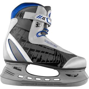 Хоккейные коньки CK WINTER - IS000011 Черный (46)