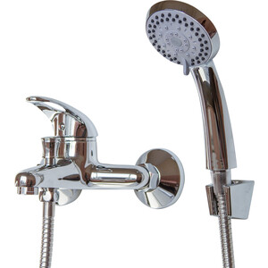 Смеситель для ванны Frap Н03 (F3003)