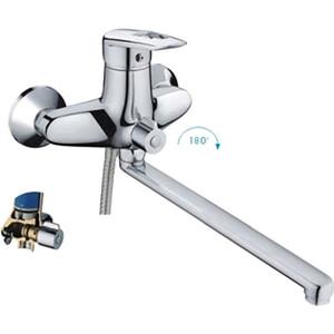 Смеситель для ванны Frap Н07 (F2207)