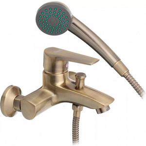 Смеситель для ванны Frap Н30-4 бронза (F3030-4)