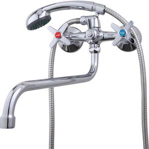 Смеситель для ванны Frap H20 (F2220) цена 2017