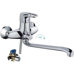 Смеситель для ванны Frap H50 (F2250) все цены