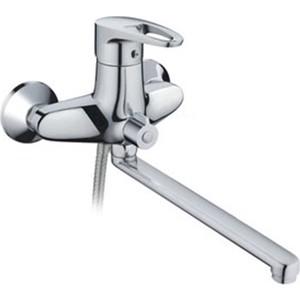 Смеситель для ванны Frap H65 (F2265) paradigm h65 r