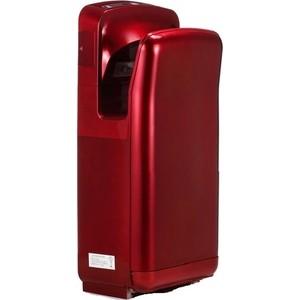 Сушилка для рук Ksitex M-6666R JET красная