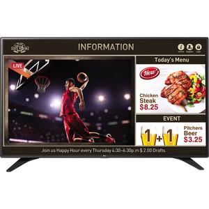 Коммерческий телевизор LG 55LV640S