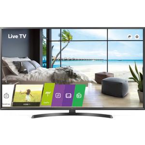 цена на Коммерческий телевизор LG 49UT661H