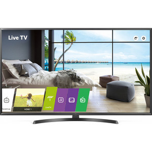 Гостиничный телевизор LG 43UU661H все цены