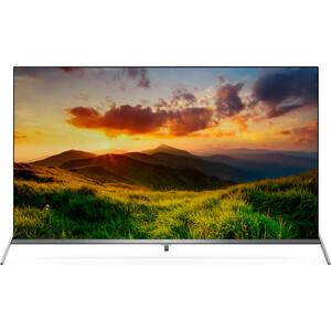 Фото - LED Телевизор TCL L55P8SUS телевизор