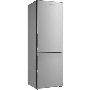 лучшая цена Холодильник Kraft KF-NF300X