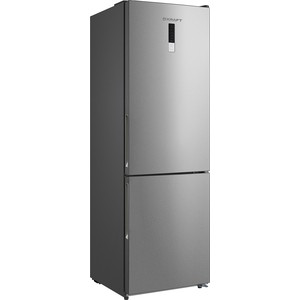 лучшая цена Холодильник Kraft KF-NF310XD
