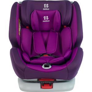 Автокресло Farfello фиолетовый KS-2190/p