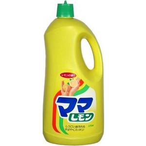Средство для мытья посуды Lion Mama Lemon , флакон 2150 мл