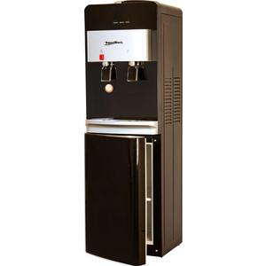 Кулер для воды Aqua Work TY-LYR86W (черный/серебристый)