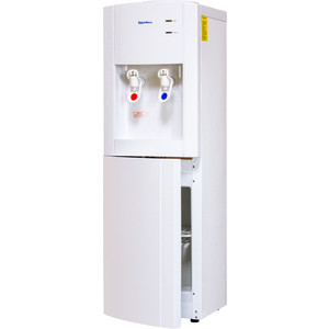 Кулер для воды Aqua Work YLR2-5-V901 (белый)
