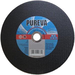 Диск отрезной PUREVA 350х25.4х3.2мм (400844) цены онлайн