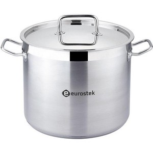 Кастрюля 9 л Eurostek (ES-1015)