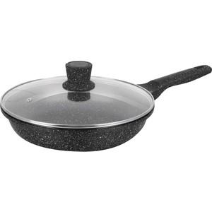 Сковорода d 28 см Eurostek (EDA-8228)