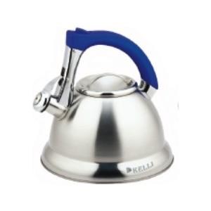 Чайник 3 л Kelli (KL-4306 синий)