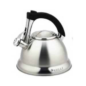 Чайник 3 л Kelli (KL-4306 черный)