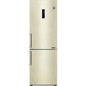 Холодильник LG GA-B459BEDZ