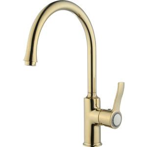 Смеситель для ванны SMARTsant Винтаж золото (SM263501GL)