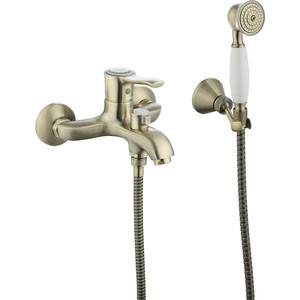Смеситель для ванны SMARTsant Винтаж бронза (SM263503BR)