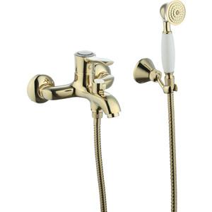Смеситель для ванны SMARTsant Винтаж золото (SM263503GL)