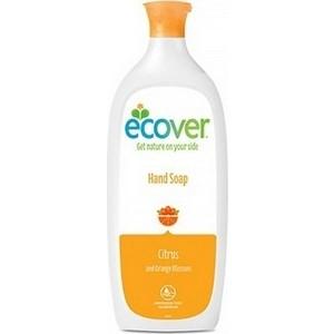 Жидкое мыло ECOVER Цитрус 1 л