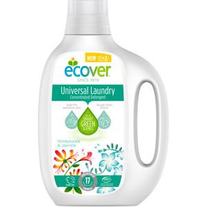 Жидкое средство ECOVER для стирки универсальное, суперконцентрат 850 мл