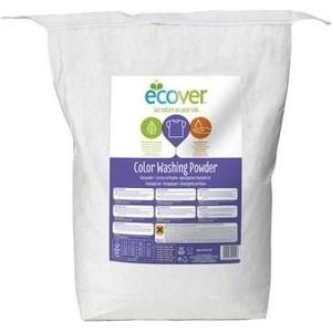 Стиральный порошок ECOVER для цветного белья, концентрат, эко 7,5 кг