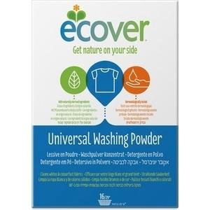 Стиральный порошок ECOVER универсальный, концентрат, эко 1,2 кг все цены