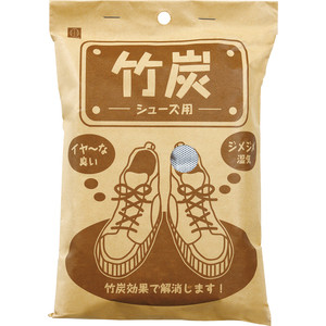 Нейтрализатор запаха для обуви Kokubo поглотитель влаги 2х100 г