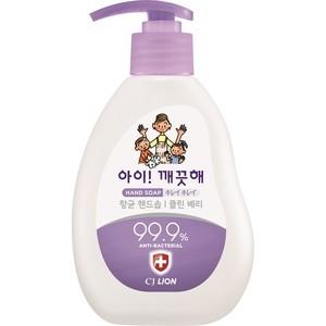 Жидкое мыло Lion Ai - Kekute Сочная ягода, с антибактериальным эффектом 250 мл