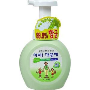 Пенное мыло Lion Ai - Kekute с ароматом винограда 250 мл недорого