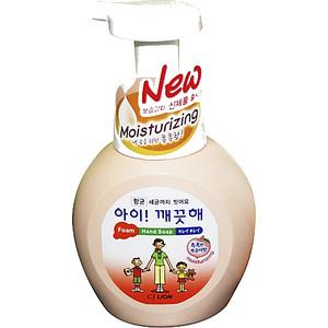 Пенное мыло Lion Ai - Kekute с ароматом персика 250 мл недорого