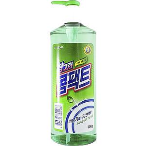 Средство для мытья посуды и фруктов Lion CHAMGREEN концентрат 580 мл deuter zugspitze 24 midnight lion