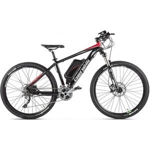 Велогибрид Benelli Alpan Passion - 021682-2011