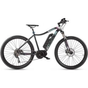 Велогибрид Benelli Alpan Pro - 021683-2012