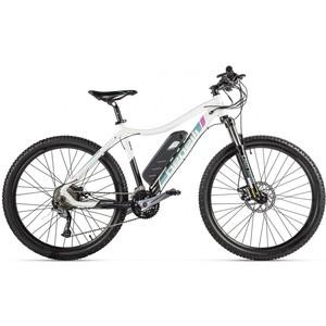 Велогибрид Benelli Alpan W 27.5 STD 14Ah, с ручкой газа - 022000-2083