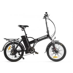 Велогибрид Cyberbike LINE черный - 022019-2093