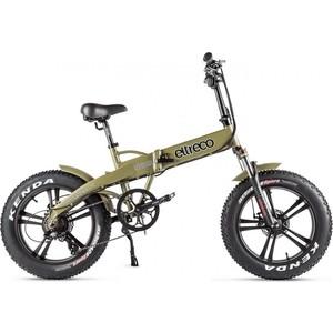 Велогибрид Eltreco INSIDER - 019935-1954