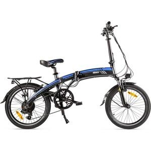 Велогибрид Eltreco LETO - 019932-1929 велосипед eltreco wave up 2019