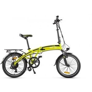 Велогибрид Eltreco LETO - 019932-2009
