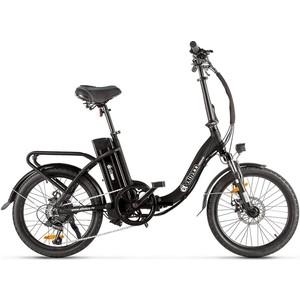 Велогибрид Eltreco Wave UP! - 019933-1931 велосипед eltreco pragmatic 500w 2017