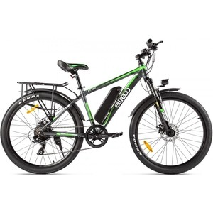 Велогибрид Eltreco XT750 - 019896-1917 велосипед eltreco wave up 2019
