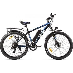 Велогибрид Eltreco XT750 - 019896-1918